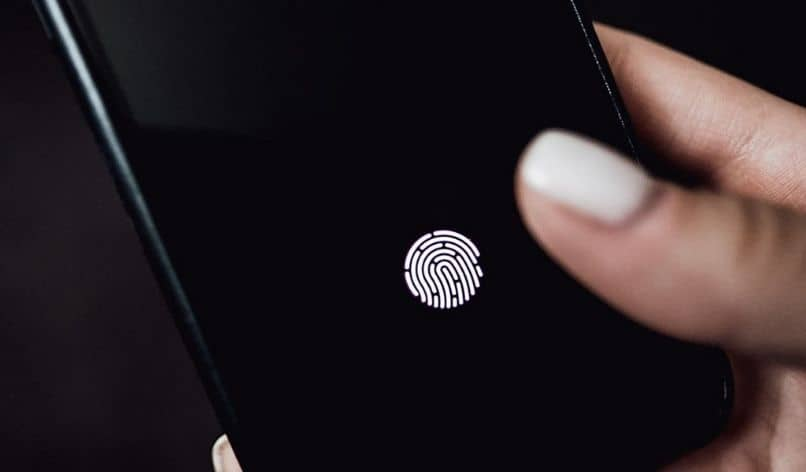 How To Fix The Error Touch Id Iphone Does Not Operate Footprint?