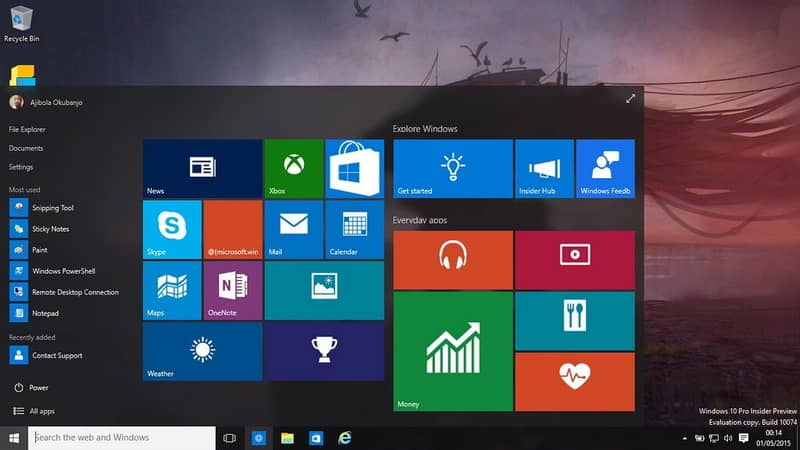 How To Uninstall Applications Preinstalled On Windows 10 Easily