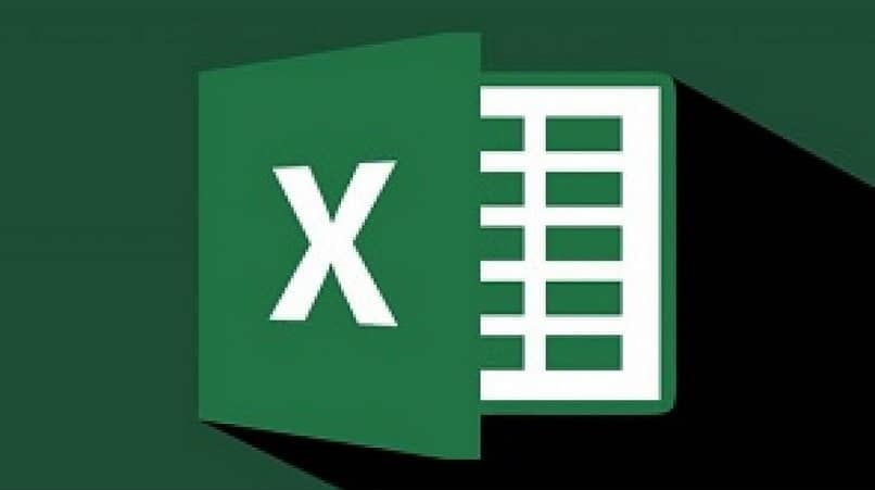 green and black excel