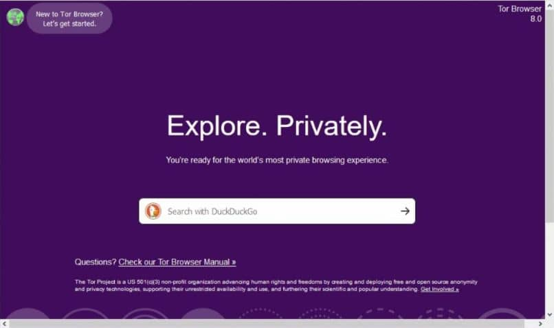 How To Surf Anonymously On The Internet Using Tor Browser?