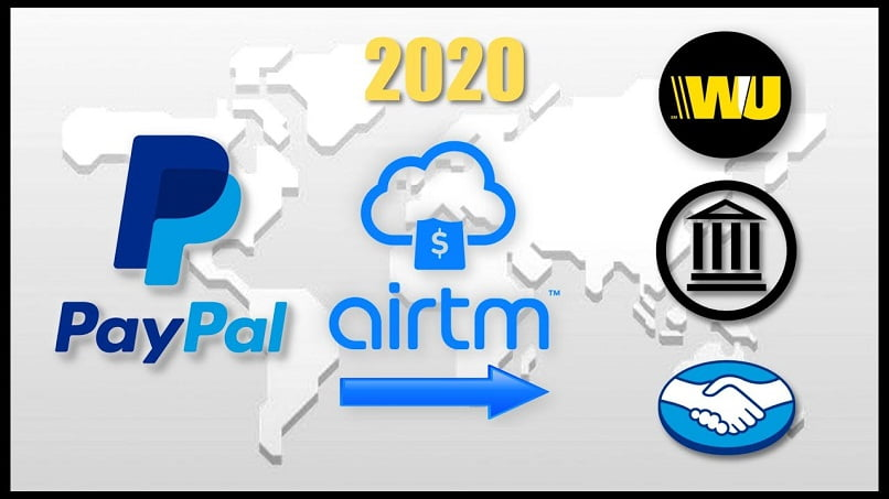 What Is Airtm And How It Works To Send Money To Any Country?