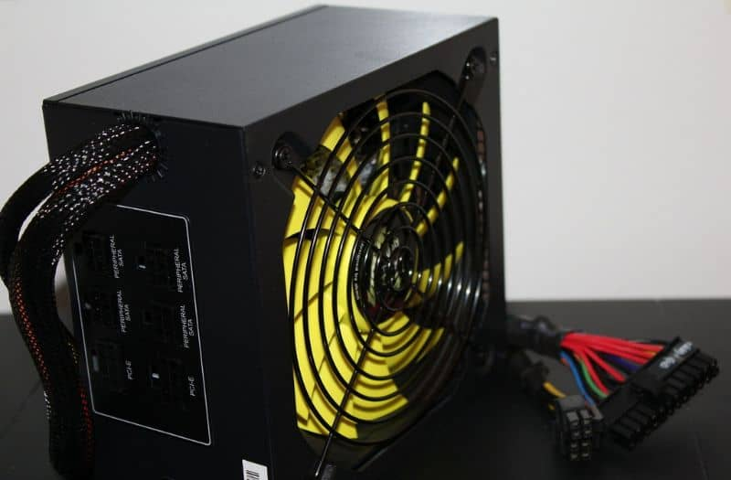 How To Turn A Power Supply Atx Motherboard Without A Pc?