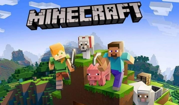 Why Minecraft has no sound or is not heard? - Solution There is no sound in Minecraft