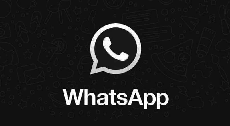 Activating The New Design In Dark Mode On An Iphone Whatsapp Quickly