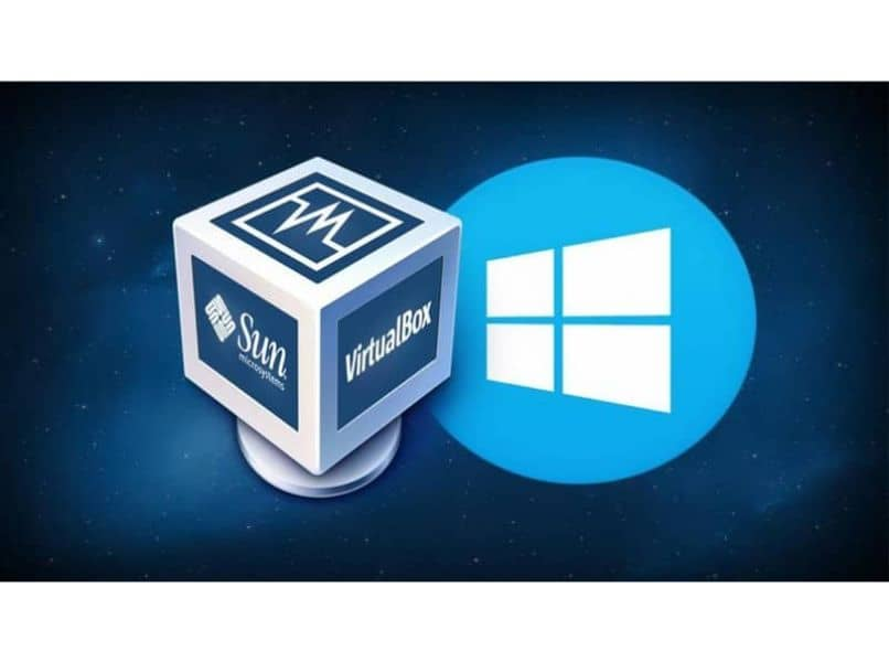 sharing box pC virtual machine files