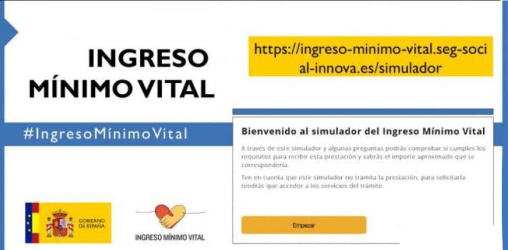 How To Order Or Request Minimum Income Vital - Minimum Income VíTal