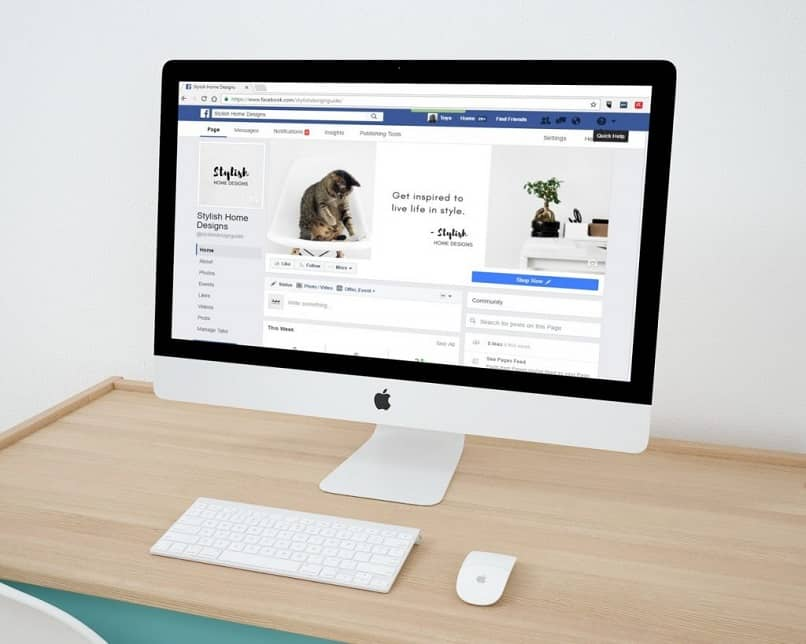 How to trim or cut photos and images on Facebook step