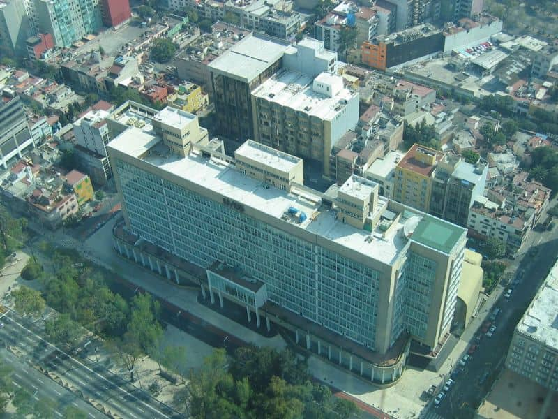 Construction of the IMSS
