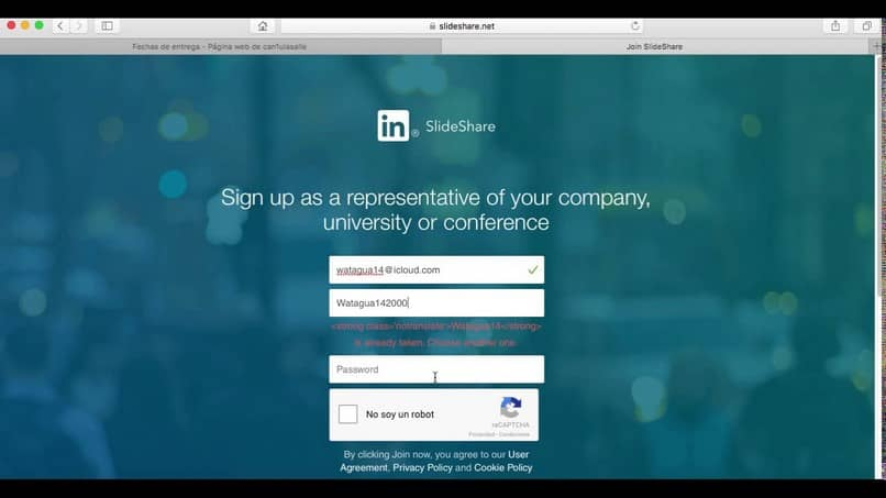 How To Create A Free Account Slideshare Easily? -Simple Steps