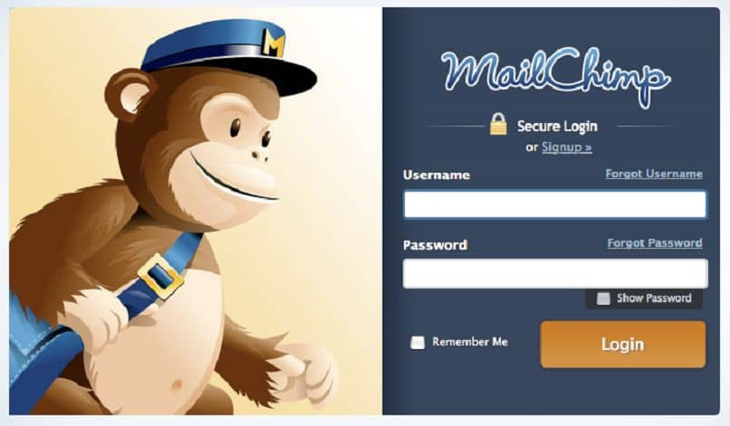 Adding Or Create A Contact List In Mailchimp - Easy And Fast