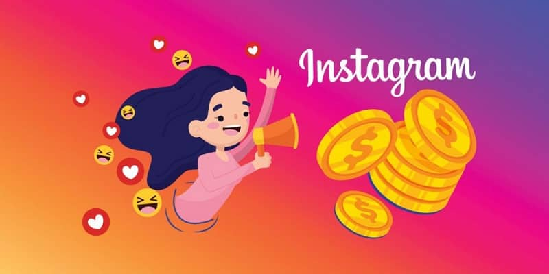 How To Make Money With My Instagram Account Without Being Easily Influencer
