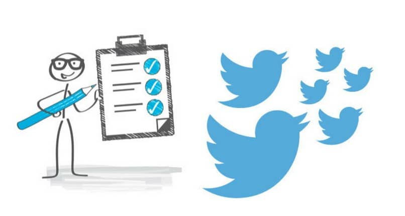 How To Easily Create Surveys Or Twitter With Free Tools