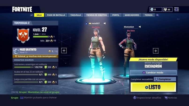 How To Rename In Fortnite On Ps4, Nintendo Switch, Pc, Android, Ios And Xbox?