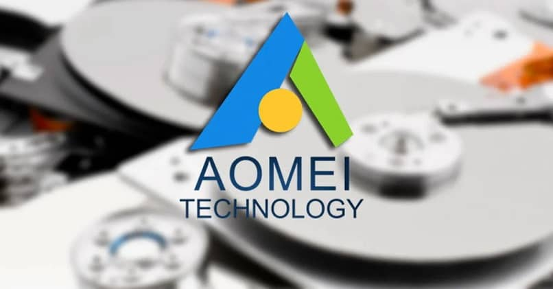 How to migrate an operating system to SSD or HDD in Aomei Partition Assistant Pro