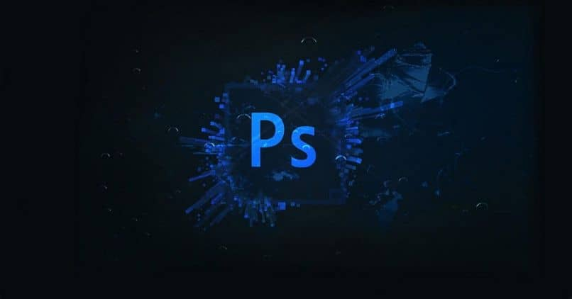 logo de adobe photoshop