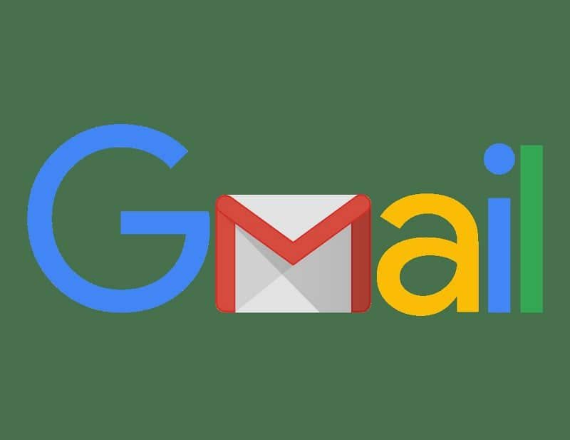 Changing or spend GoDaddy email to Gmail step