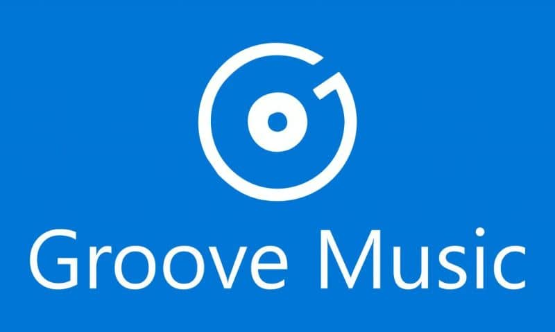 Adding Music To A Playlist Groove In Windows 10