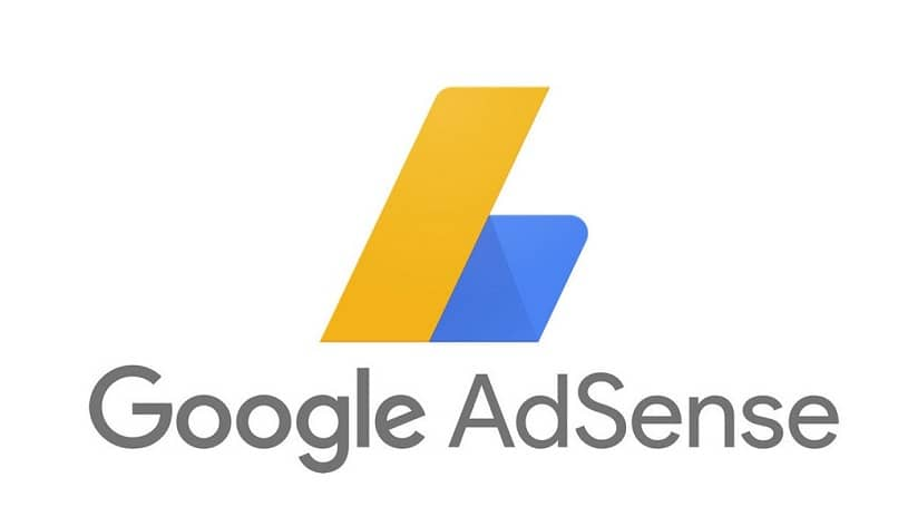 logotipo de google adsense a color