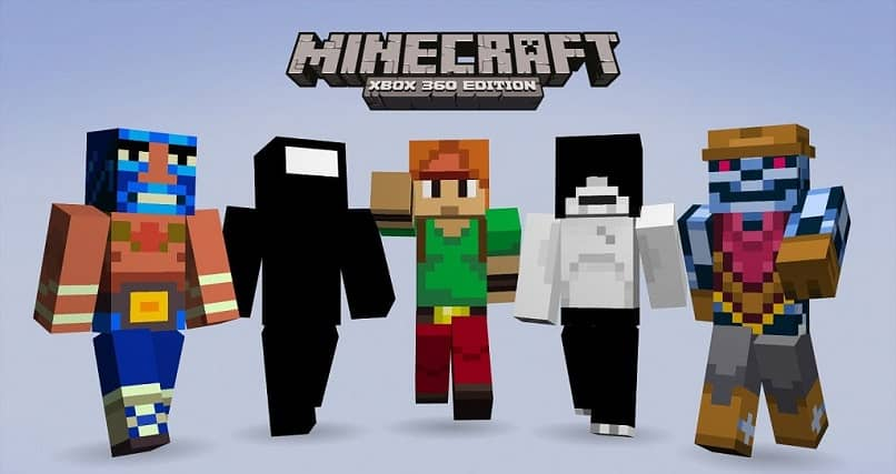 """Error """"I see my skin or skins in Minecraft"""" - Solution"""