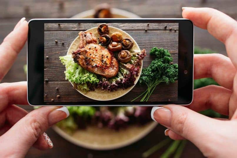 Taking Pictures Whistling Android Quickly And Easily