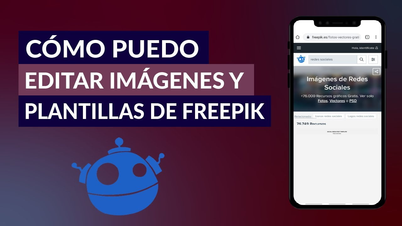 How I Can Edit Images And Templates Easily Freepik