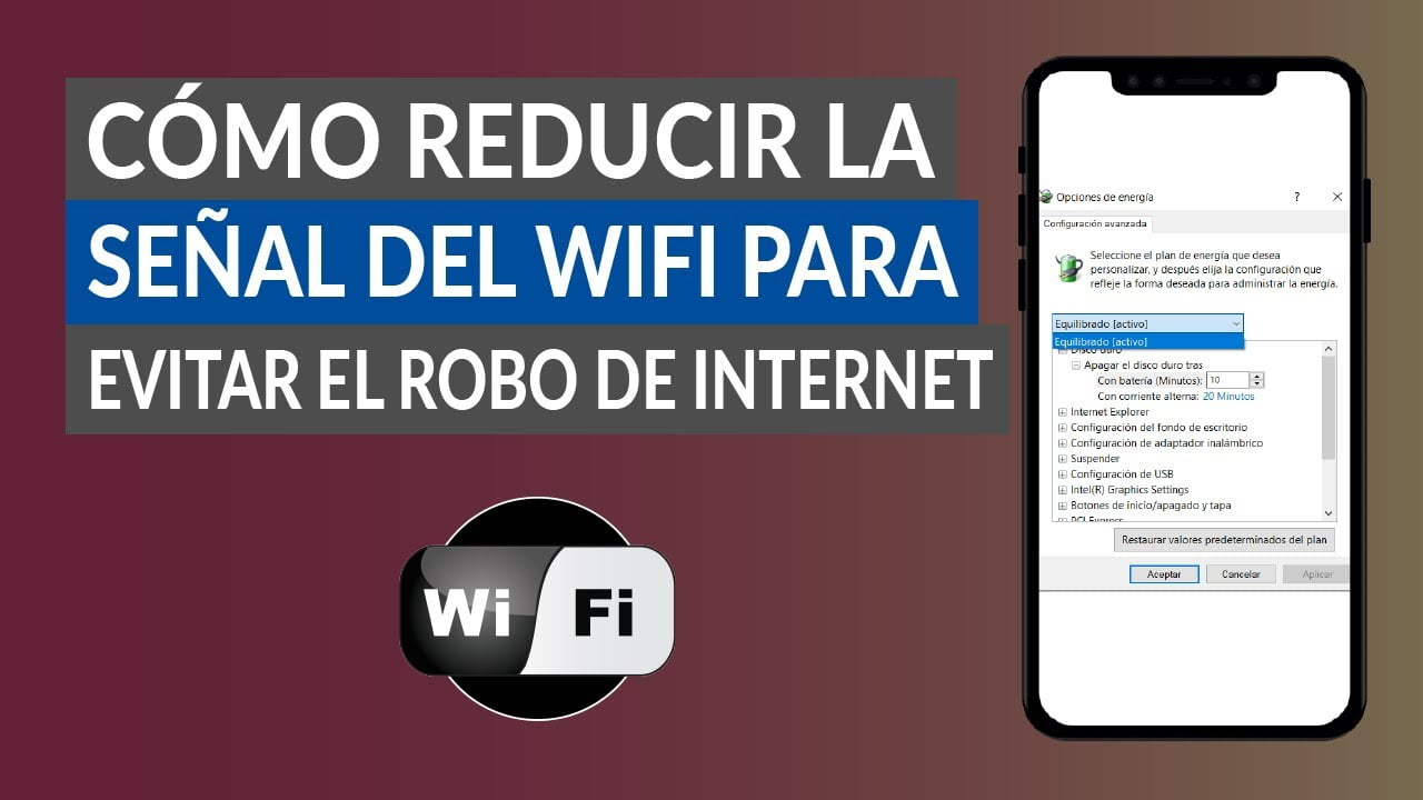 How To Reduce The Signal From The Wi-Fi To Prevent Me From Stealing Internet?