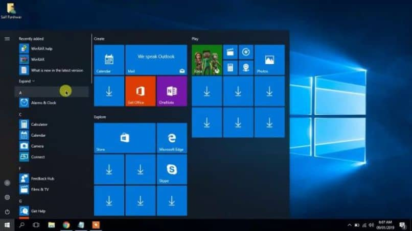 How To Rename Or Rename All Files Massively In Windows 10