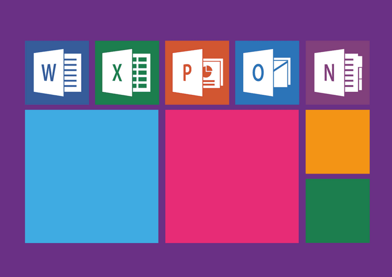 paquete microsoft office