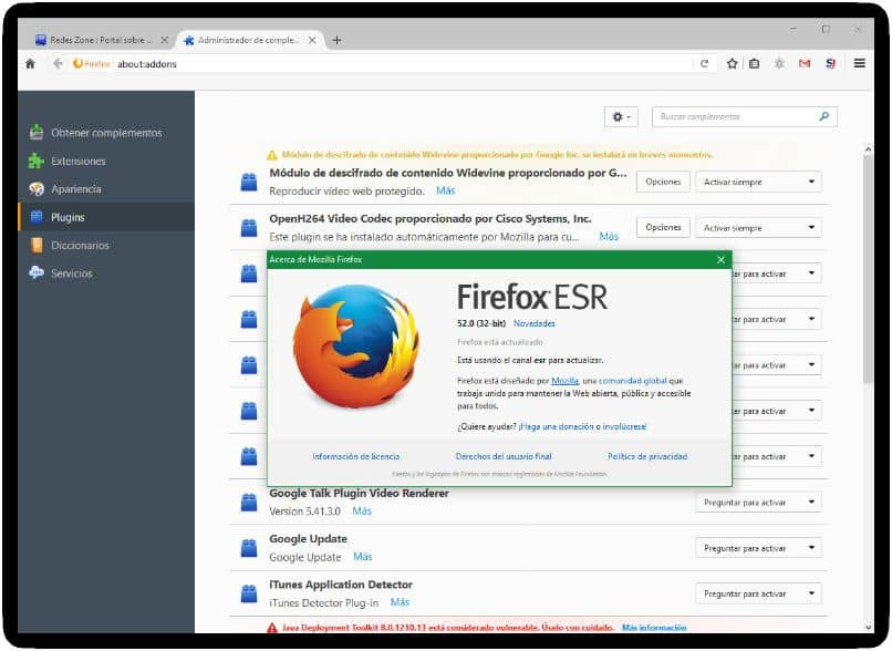 How To Enable Npapi Plugins On My Browser Chrome Or Firefox?