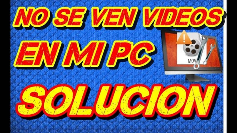 I Can Not See Or Play Videos On My Pc -Solution