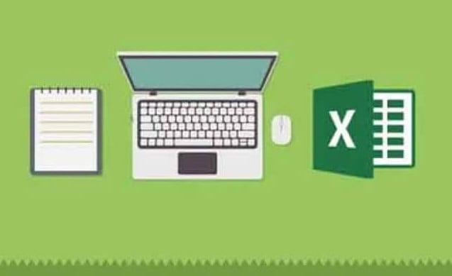 Using the sine, cosine and tangent function in Excel Step by Step