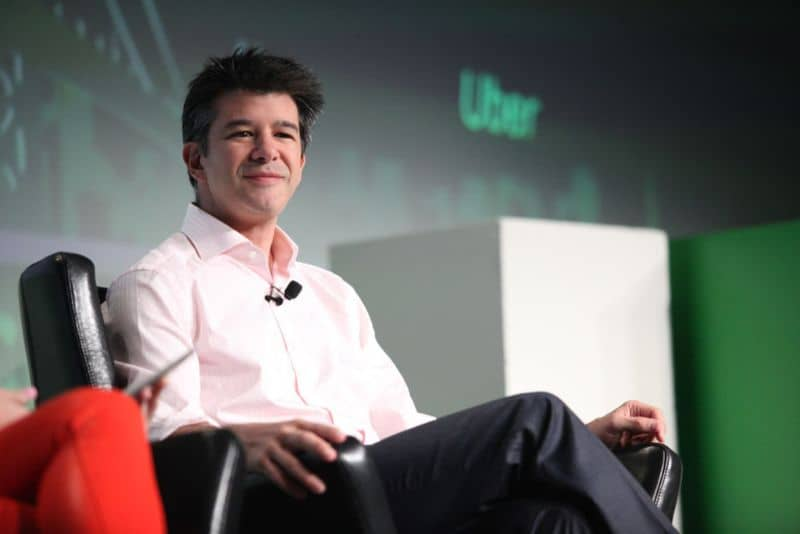 Who Invented Uber? -Uber Creator