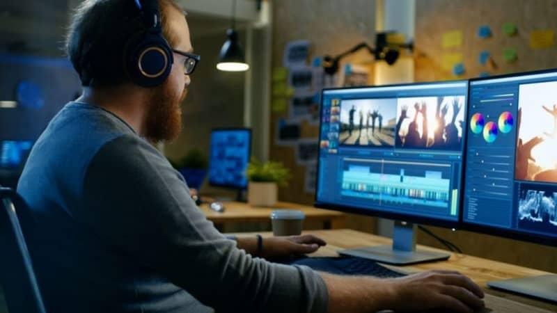 How to fix the audio or video of a backward easily sync
