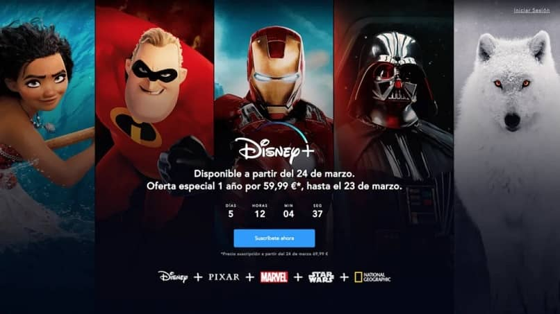 How To Enter Or Access Disney Plus Easily?