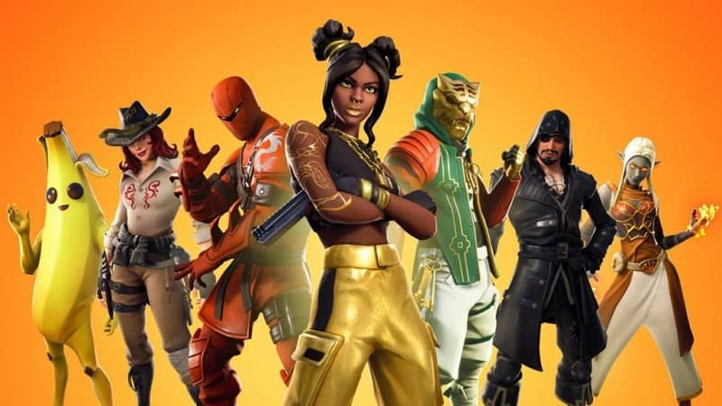 How I Can Have All The Skins In Fortnite Is It Possible?