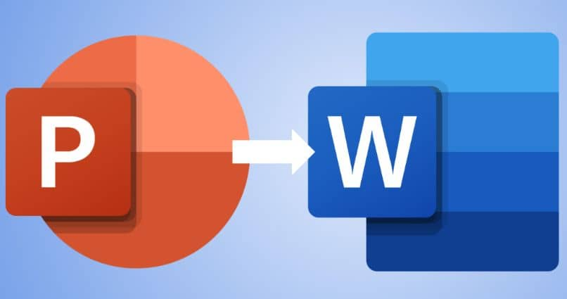 How To Convert Free Powerpoint File To Word Document Without Programs