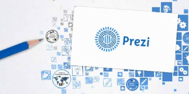 Inserting And Editing Text In A Presentation In Prezi Easily