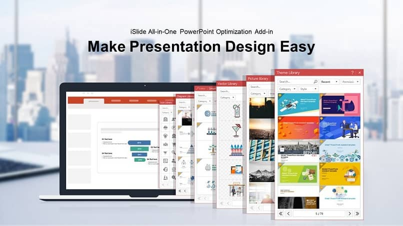 How To Create A Professional Powerpoint Presentation With Quick And Easy Islide