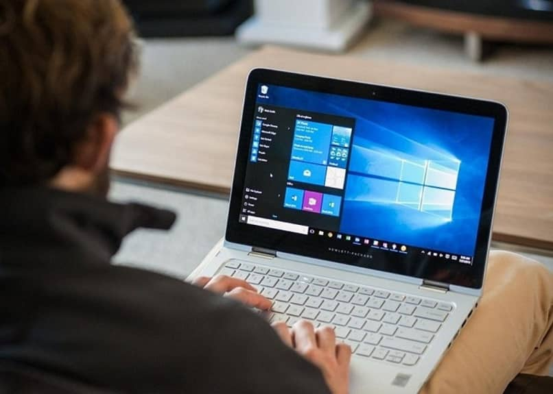 lost track stolen or pc with windows 10