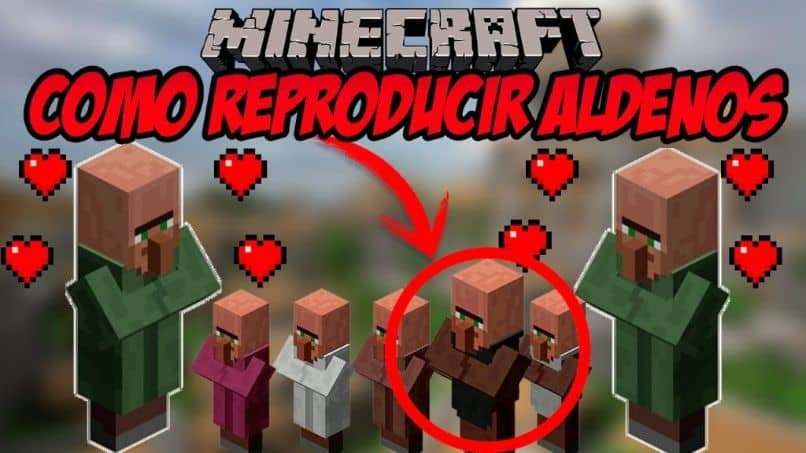 How Do The Villagers Have Children In Minecraft - Play And Raise Villagers