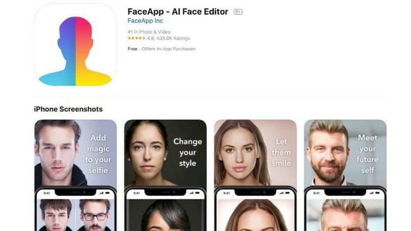 How I Can Use And Have Free Faceapp Find Out!