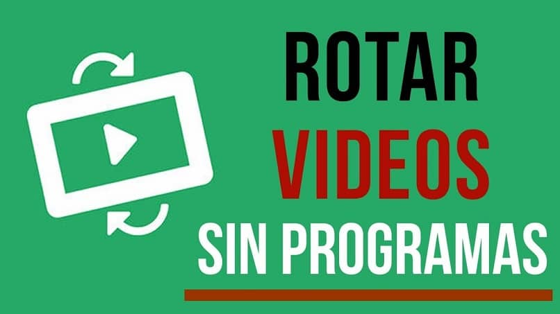 How To Flip Or Rotate A Video On Your Pc Without Any Program