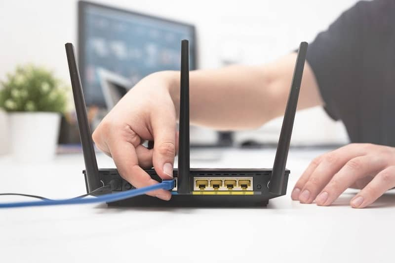 How To Create And Configure A Wireless Network Or Wifi