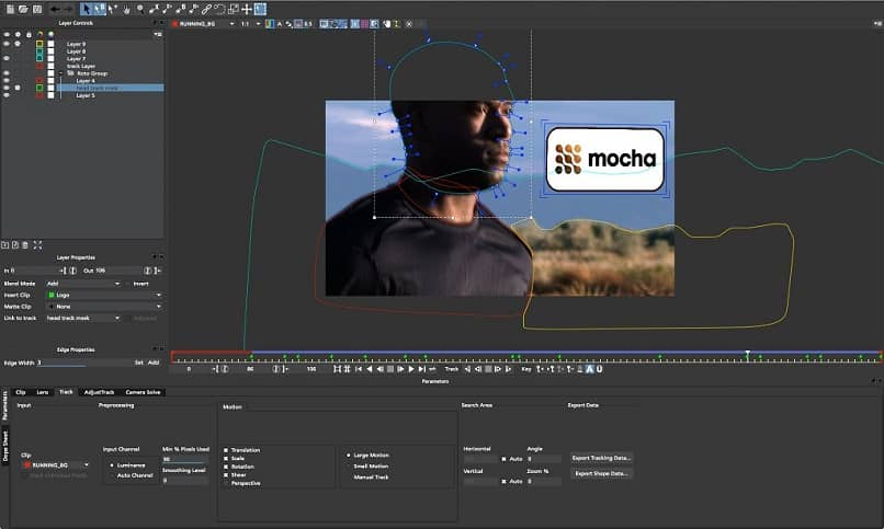 How To Make A 3d Effect Tracking Of An Object Mocha And After Effects?