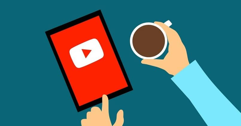 tablet youtube