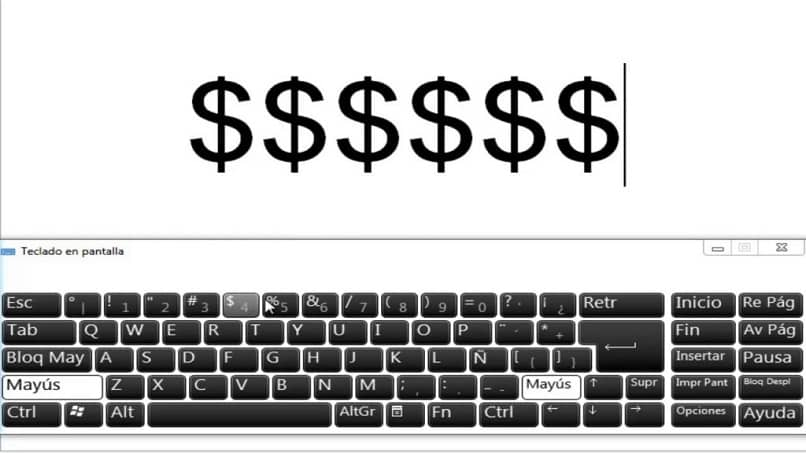 How to write and insert the sign of weight or currency in Word easy and fast