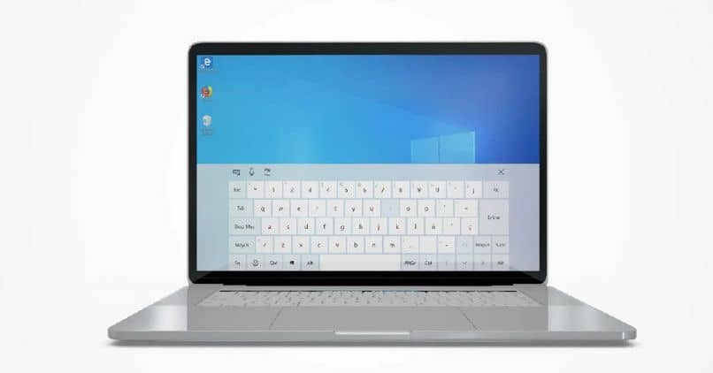 How To Resize The Touch Screen Keyboard On Windows 10?