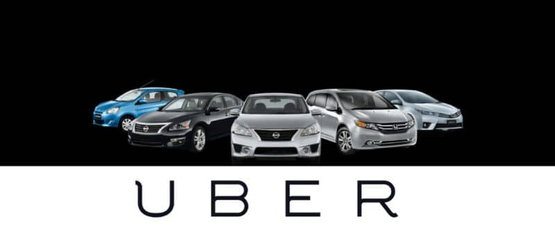 What Cars Or Trucks Accepts Uber? -Requirements For Uber