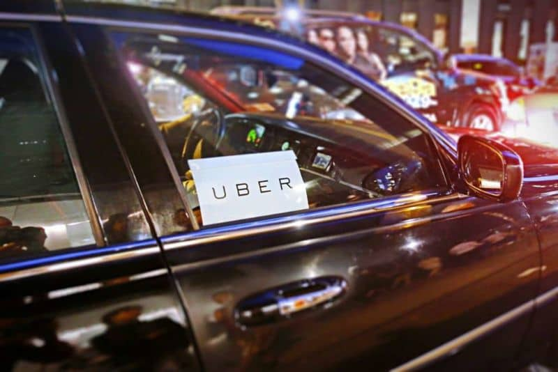 How To Be A Member Of Uber -What Is Needed To Be Uber