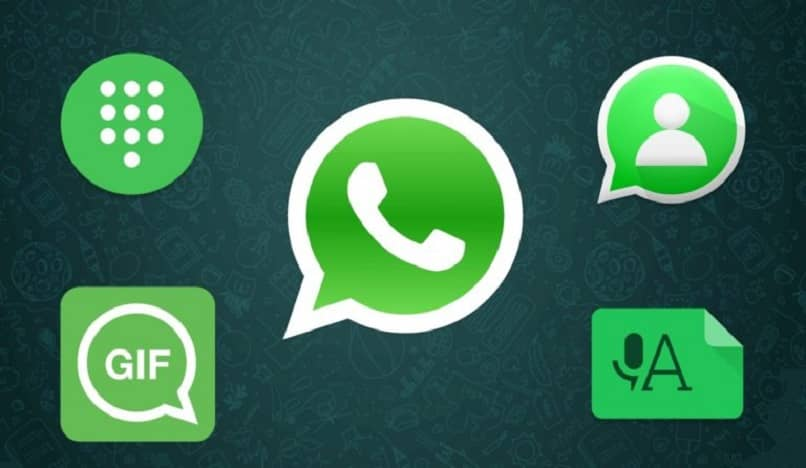 Viewing Whatsapp Messages Without Opening The Application And Appear Connected